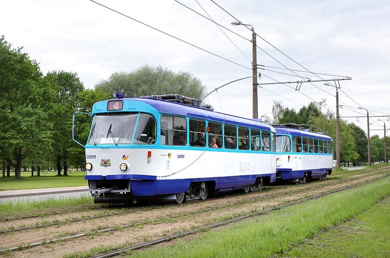 50999 and 51002, Slokas iela 31/5/2014