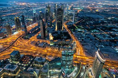 Dubai's Highlights