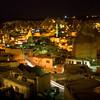 Goreme night view