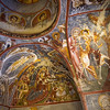 Goreme Rock Church