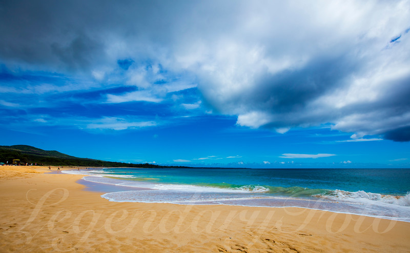 Picture of Big Beach, Maui