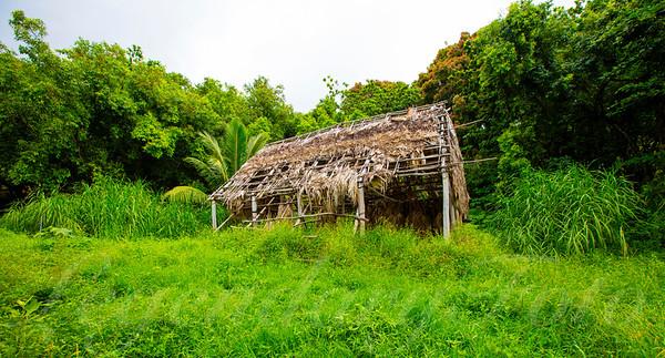Abandon Hut