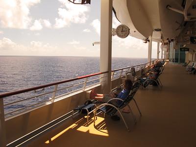 Transatlantic Voyage 2015