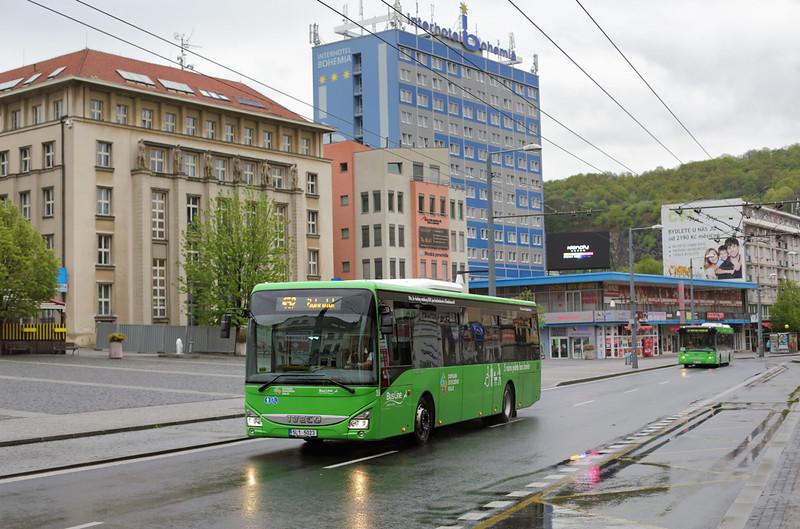 351 5L1-5023, Ústí nad Lábem 1/5/2015