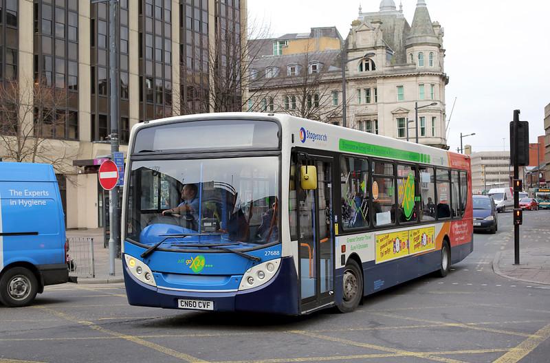 27688 CN60CVF, Cardiff 2/2/2015