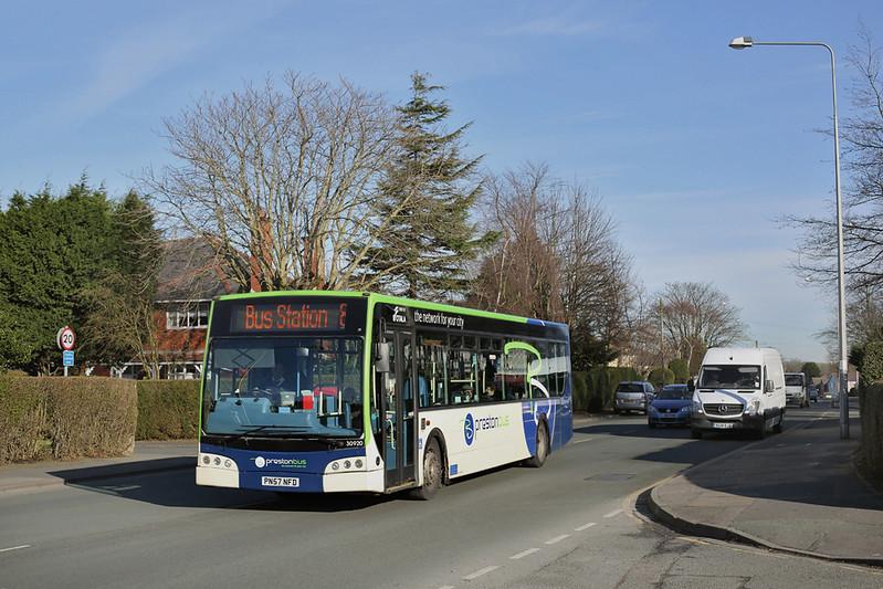 30920 PN57NFD, Ribbleton 3/2/2015