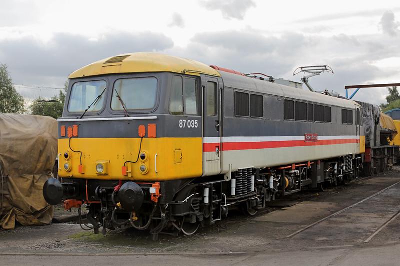 87035 Crewe 4/9/2015