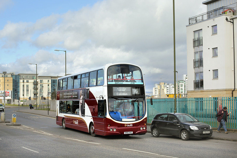 818 SN56AHC, Newhaven 5/3/2015