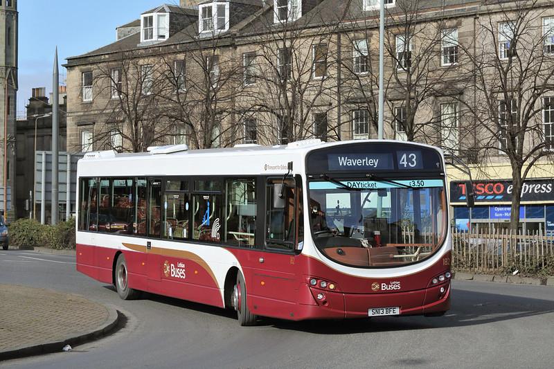 182 SN13BFE, Edinburgh 5/3/2015