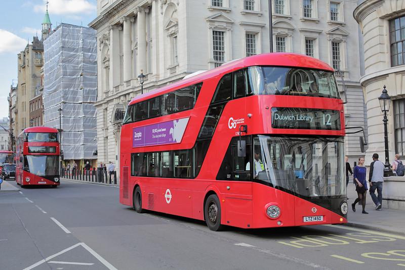 LT450 LTZ1450, Whitehall 6/9/2015