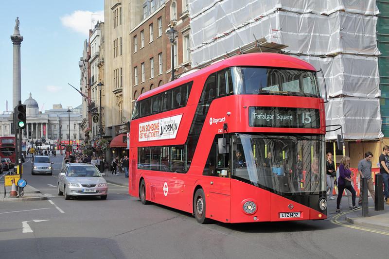 LT402 LTZ1402, Whitehall 6/9/2015