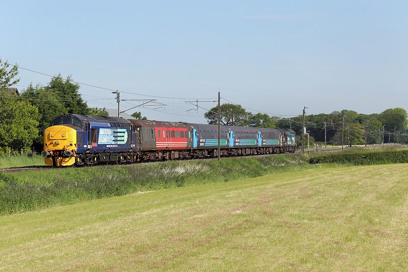 37409 and 37609, Brock 10/6/2015<br /> 2C32 0515 Carlisle-Preston