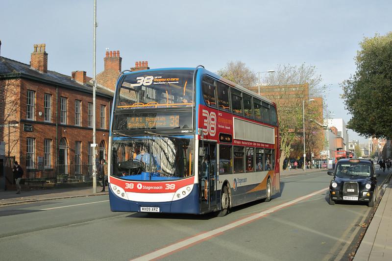 19495 MX09ARZ, Manchester 12/11/2015