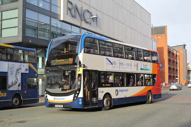 10416 SL64HZZ, Manchester 12/11/2015