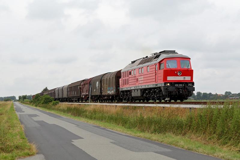 232230 Langenhorn 13/7/2015