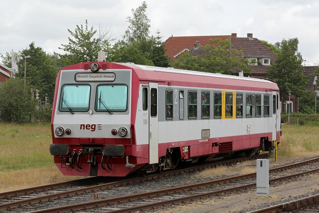 T4 Niebüll 13/7/2015