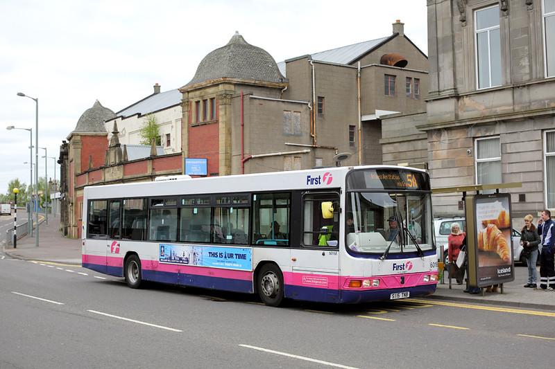 60168 S115TNB, Grangemouth 14/5/2015