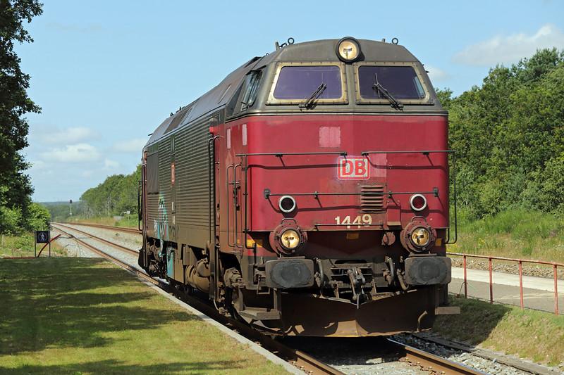 MZ1449 Tjæreborg 15/7/2015