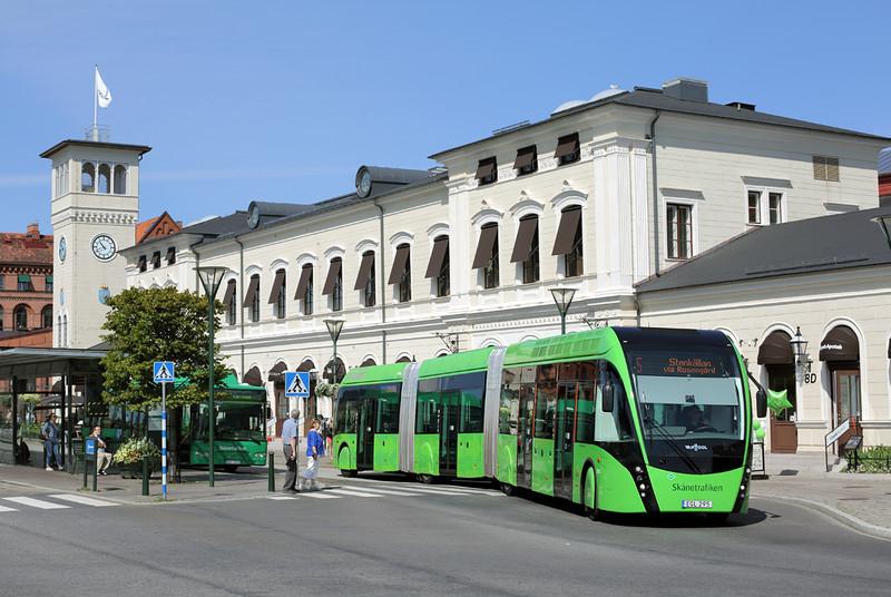 3002 EGL295, Malmö 16/7/2015