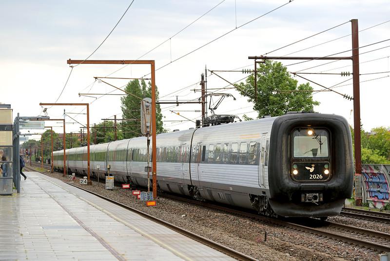 2026 Danshøj 17/7/2015<br /> IC51165 1658 Østerport St-Fredericia St