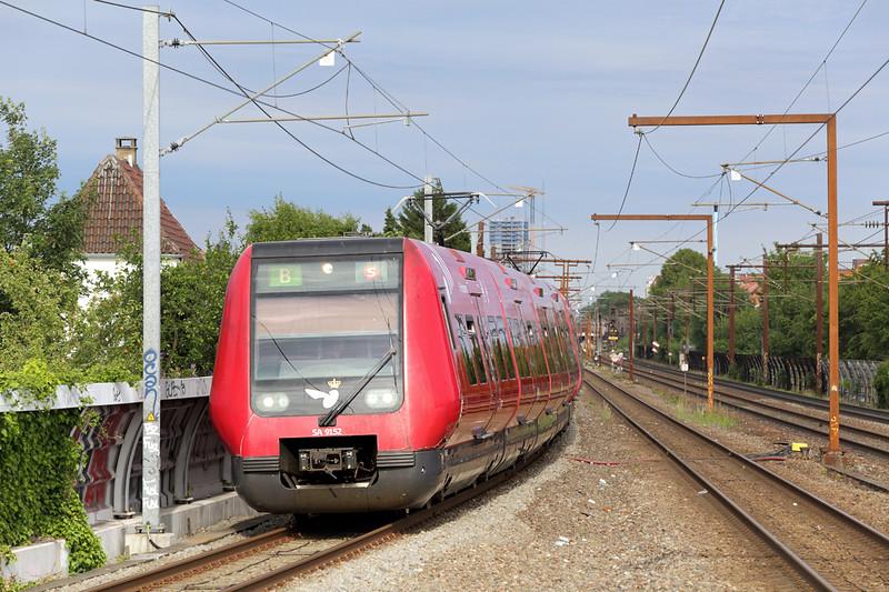 9152 Danshøj 17/7/2015<br /> B 1722 Farum St-Høje Taastrup St