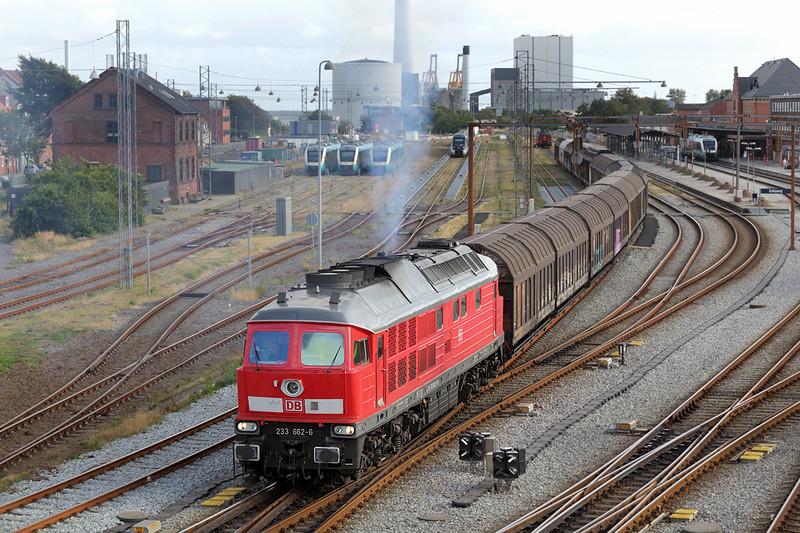 233662 Esbjerg 18/7/2015
