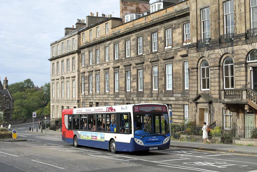 27610 SP59CTZ, Edinburgh 28/9/2015