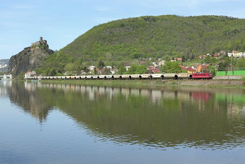 TSS Cargo 180011, Ústí nad Lábem Střekov 29/4/2015