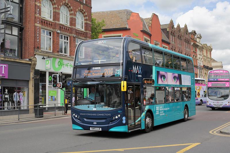 1921 SN15LLM, Leeds 29/6/2015