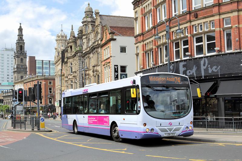 69343 YJ08CEO, Leeds 29/6/2015