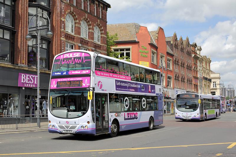 37729 YJ09OCA, Leeds 29/6/2015
