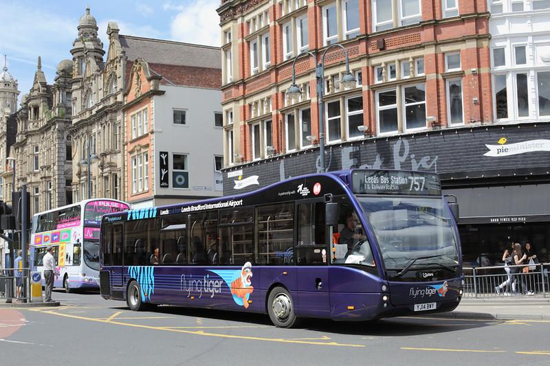 794 YJ14BWY, Leeds 29/6/2015