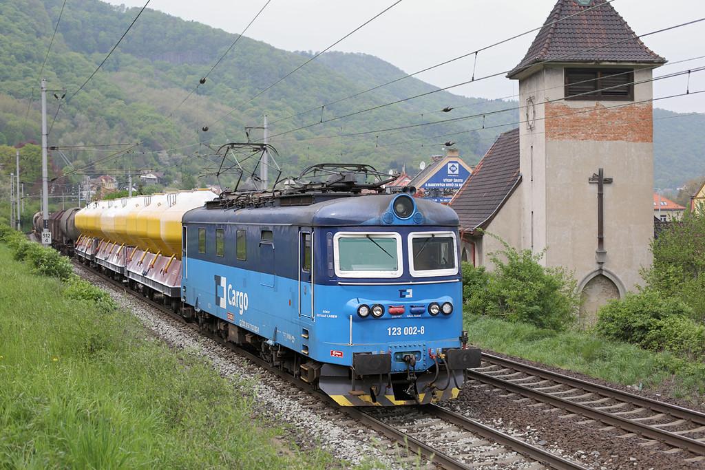 123002 Vaňov 30/4/2015