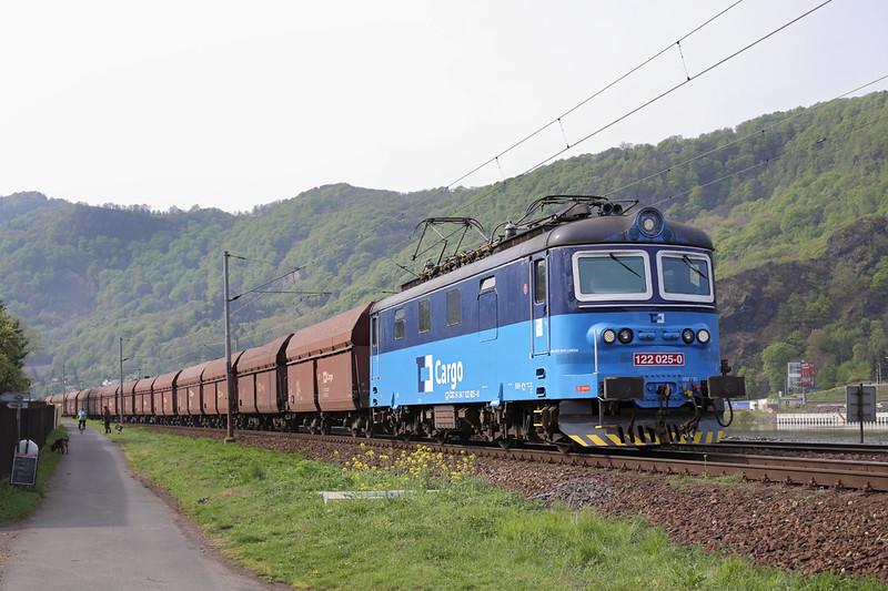 122025 Ústí nad Lábem Střekov 30/4/2015