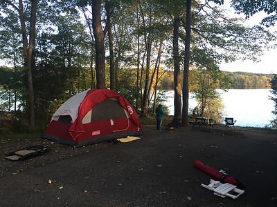 01 - Park & Campsite