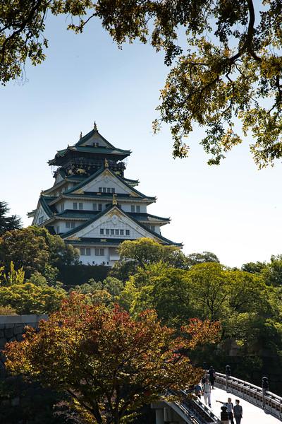 Japan 2015 - Osaka