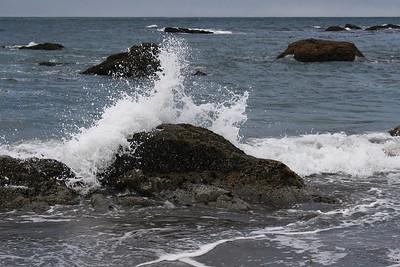 Harris Beach State Park, Brookings OR