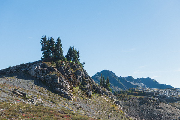 2016-09 Yellow Aster Butte