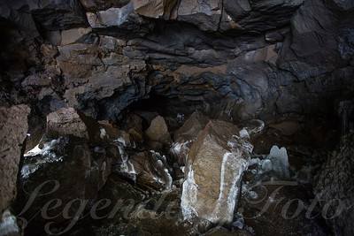 Guler Ice Caves