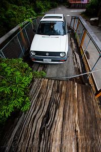 1992 Volkswagen Jetta TDI