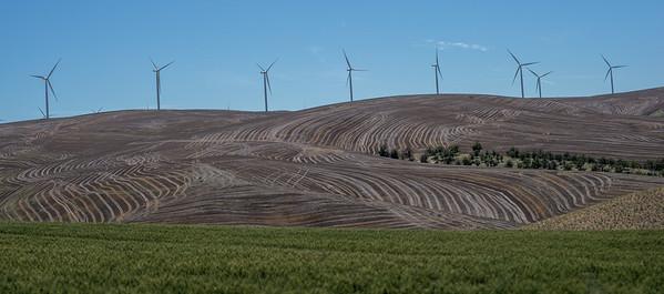 Palouse Wind Project