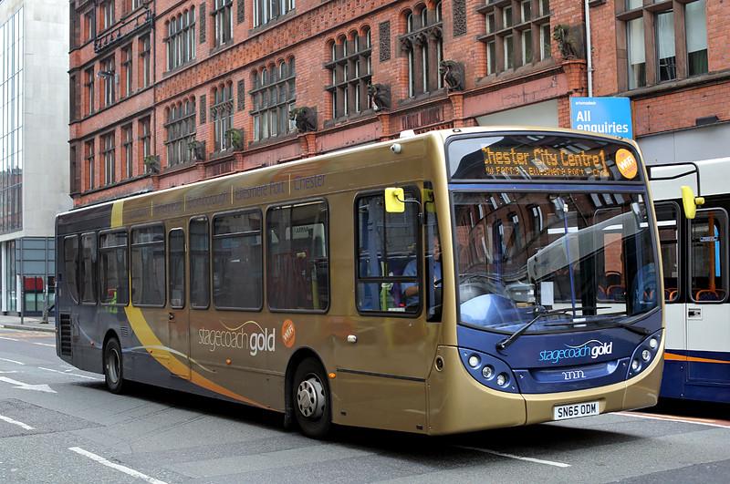 27272 SN65ODM, Liverpool 2/8/2016