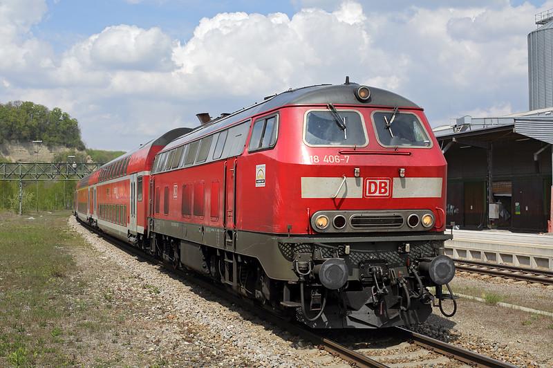 218406 Biberach 3/5/2016<br /> IRE4247 1202 Stuttgart Hbf-Lindau Hbf