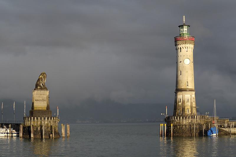 Lindau Hafen, Germany 3/5/2016
