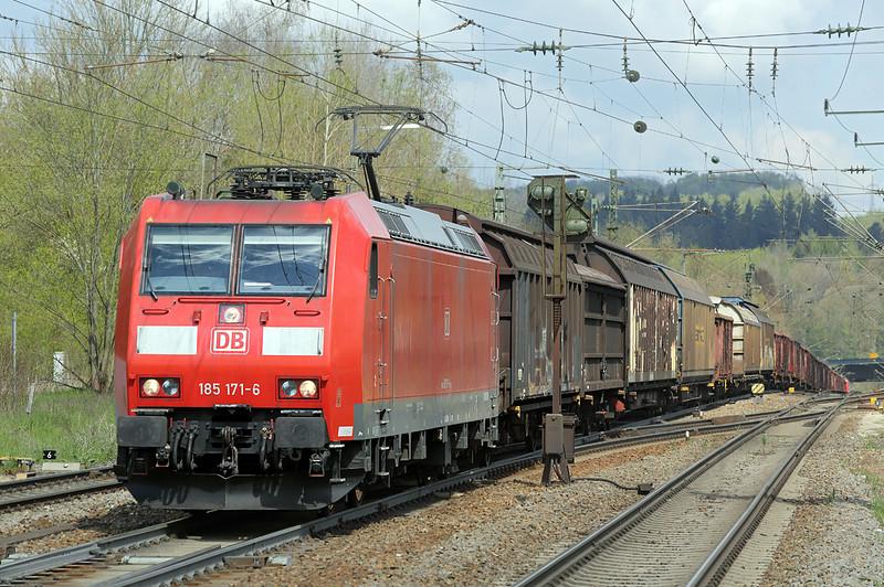 185171 Amstetten 4/5/2016