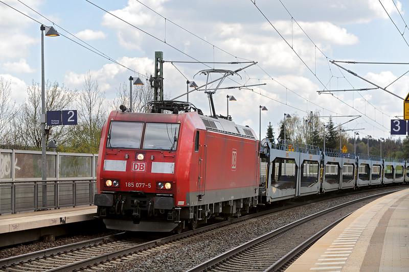185077 Westerstetten 4/5/2016