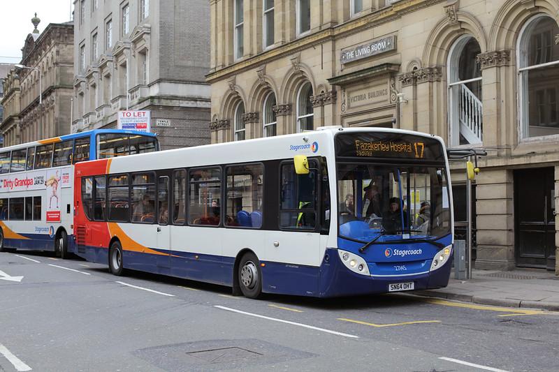 27145 SN64OHT, Liverpool 5/2/2016