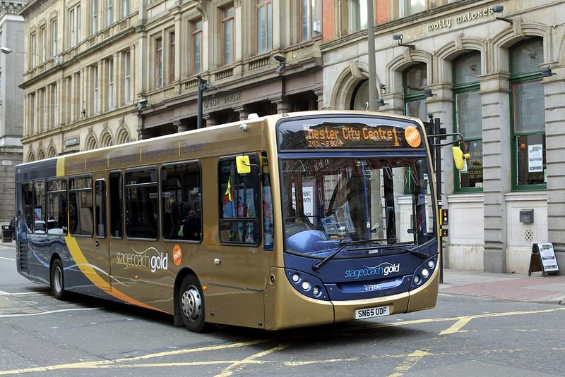 27266 SN65ODF, Liverpool 5/2/2016