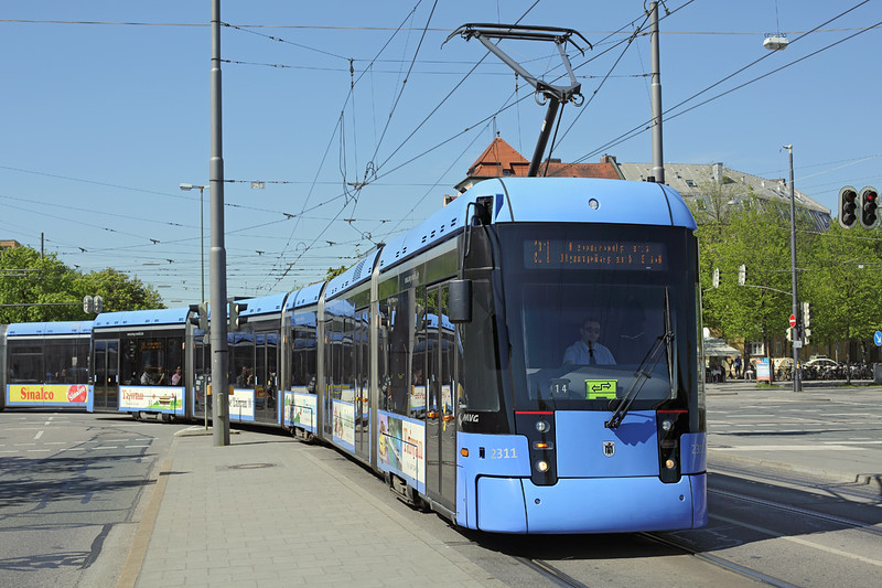 2311 Leonrodplatz 6/5/2016