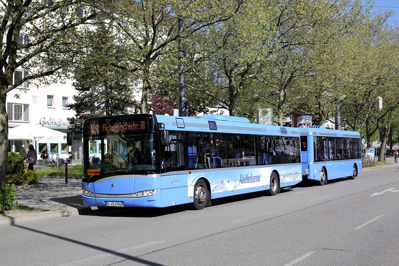 4906 M-VG 4936; Romanplatz 6/5/2016
